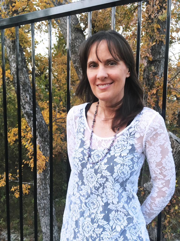 Michelle Smith, Licensed Speech-Language Pathologist, Reiki & ThetaHealing Practitioner